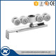 heavy duty aluminium sliding door roller