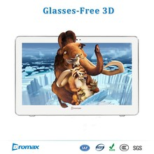 15.6 pulgadas 3d all in one pc tv ordenador sin necesidad de gafas
