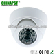"Promotional 1/3"" Sony 600TVL Color Plastic IR Dome Cctv Outdoor Dummy Camera With Ir PST-DC302D-1 CE ROHS"