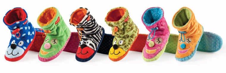 SOXO baby best slippers !!!
