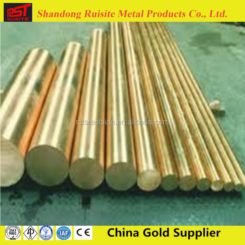 SHANDONG RUISITE OEM hpb59-1 brass bar/hexagon brass welding rod/brass parts per kg (WHATSAPP: +86 18463591456)
