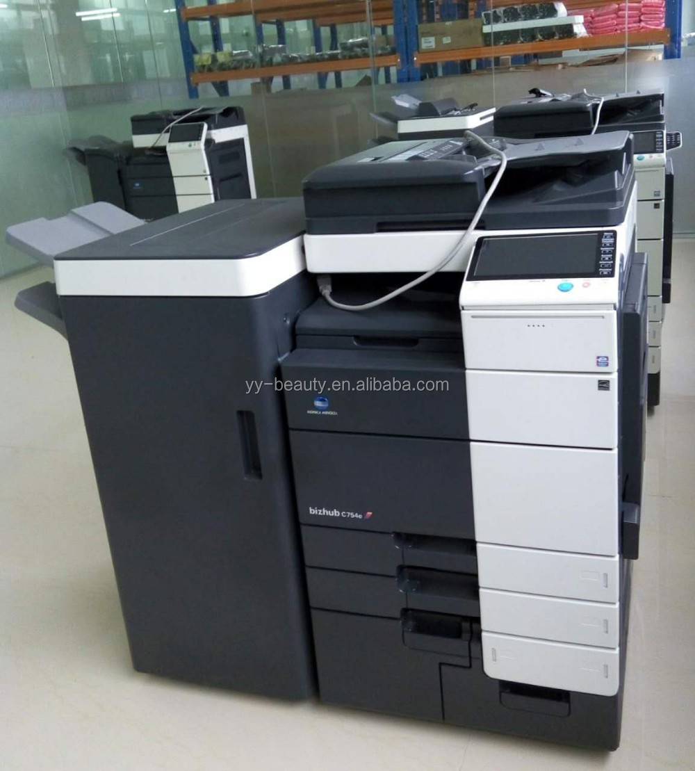 KONICA MINOLTA BIZHUB C754 PRINTER XPS WINDOWS 7 X64 TREIBER