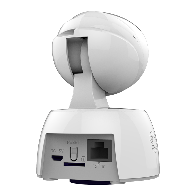 1080P plug and play p2p wifi ip camera motion detection mini PTZ wifi wireless ip Camera