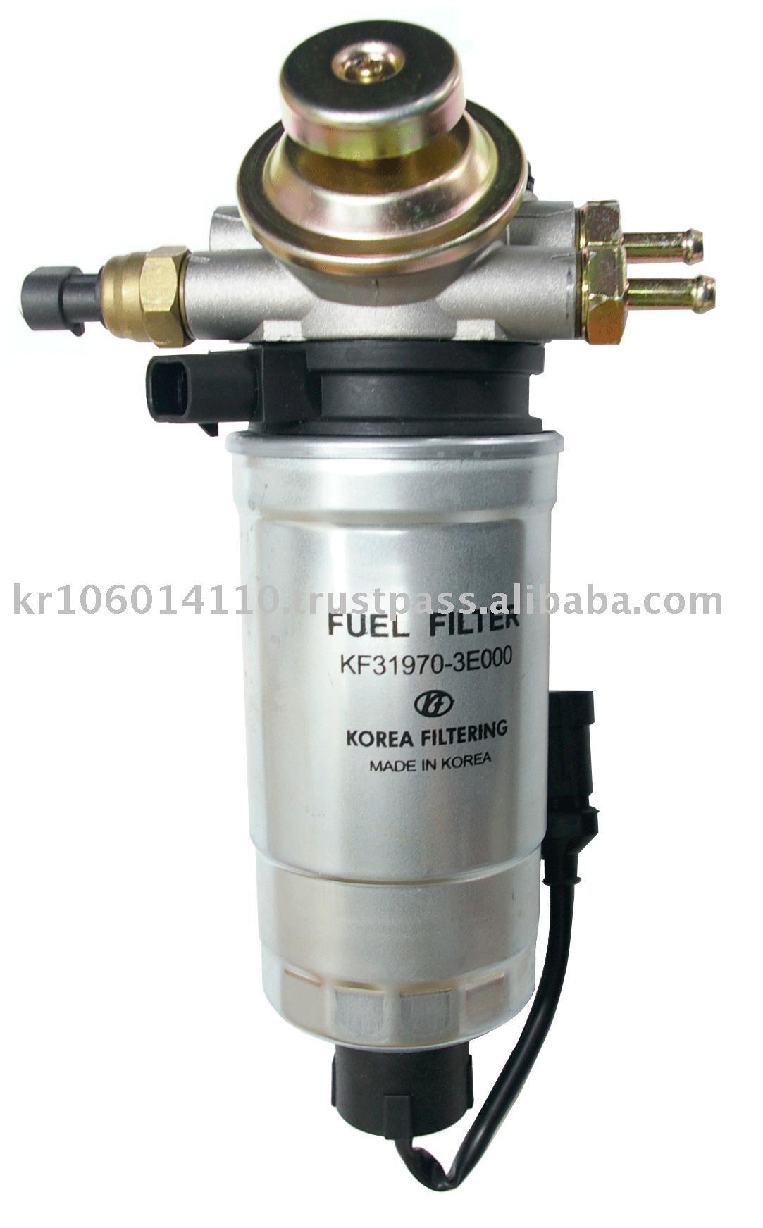 Crdi Fuel Filter(sorento {kia} ) - Buy Fuel Filter,Crdi Auto Filter,Kia  Product on Alibaba.com