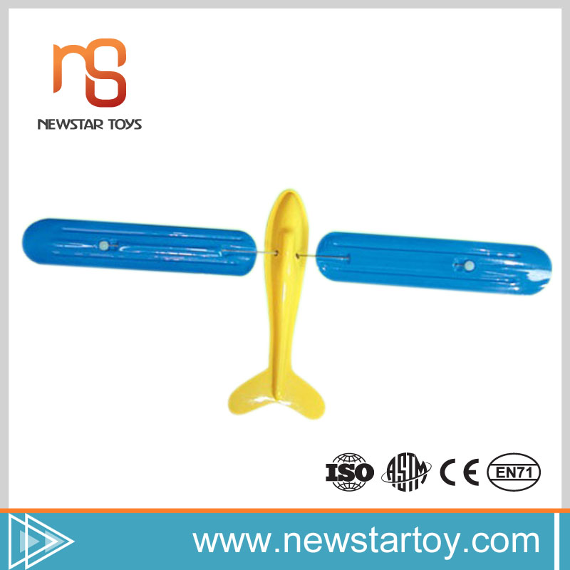 guangdong manufacturer plane plastic kite for sale