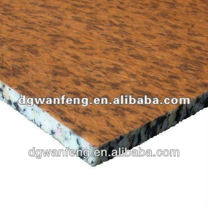 Pop Asphalt Roll Roofing Underlayment Felt Carpet Underlay