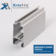 cheapest aluminum extruded tube for window and door parts