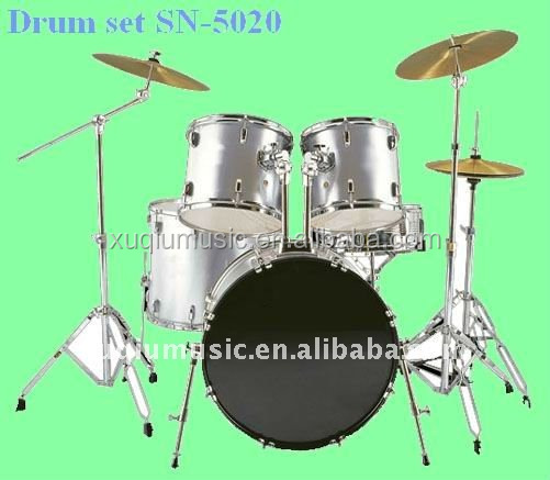 Sn-5020 instrument musik percussion kits