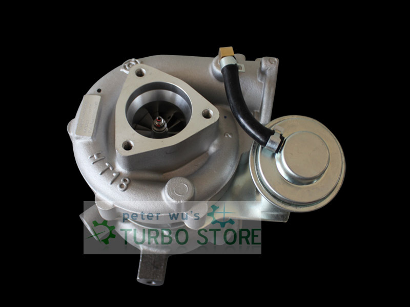 new ht18 14411 62t00 turbo turbocharger fof nissan patrol safari y61 engine td42t 4 2l with. Black Bedroom Furniture Sets. Home Design Ideas