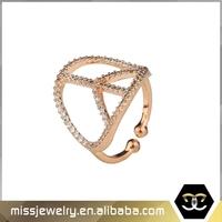 Missjewelry ID MJCR093 925 italian sterling silver ring value 925 silver ring silver wedding ring