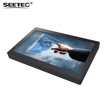 SEETEC monitor Full HD Capacitive touch screen ao ar livre