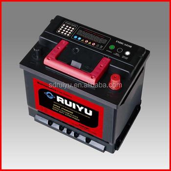 2016 New Korea Kenya Car Battery Best Ing Products In Dubai Batteries