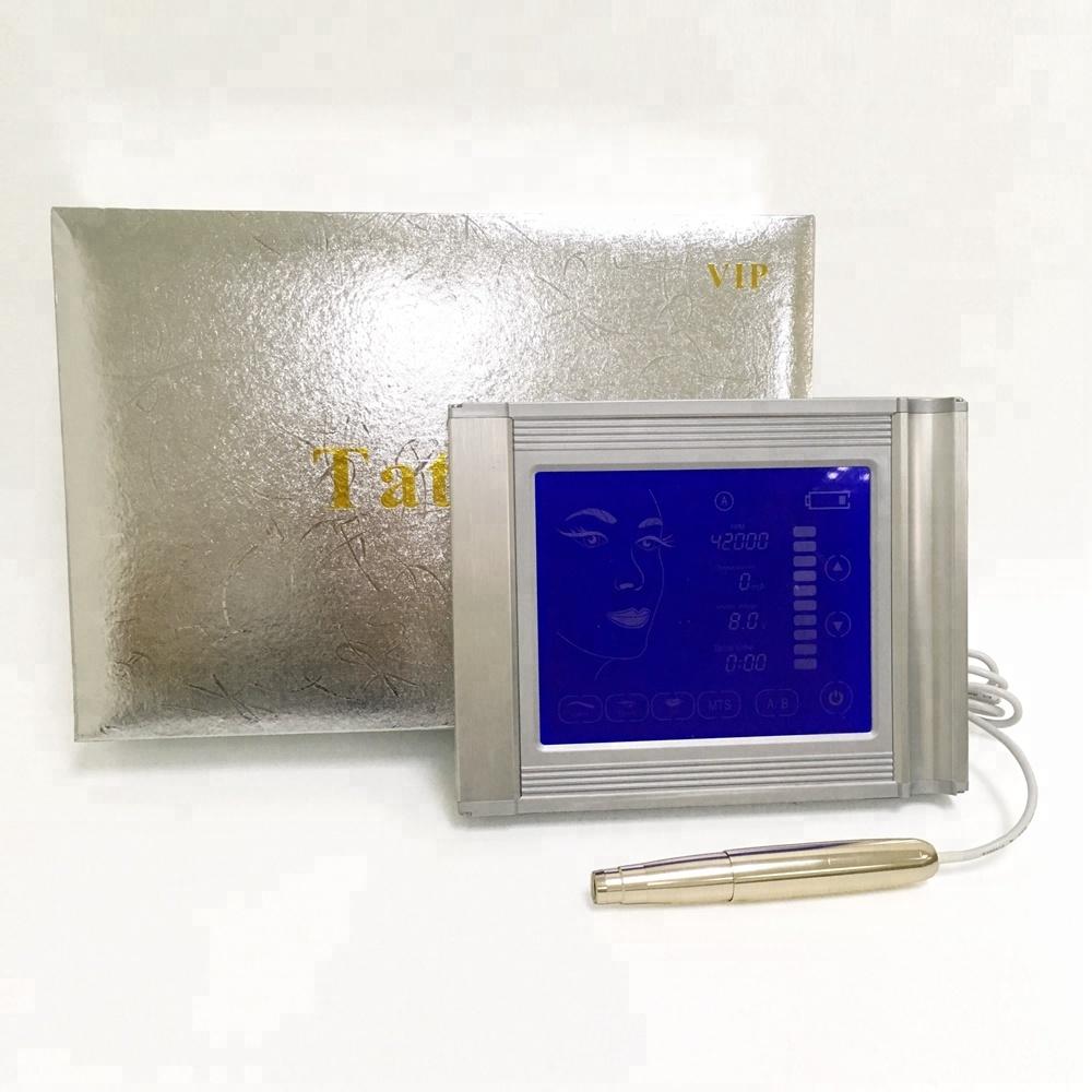 BerLin High-Speed-LCD-Touchscreen-Panel-Maschine für Microblading