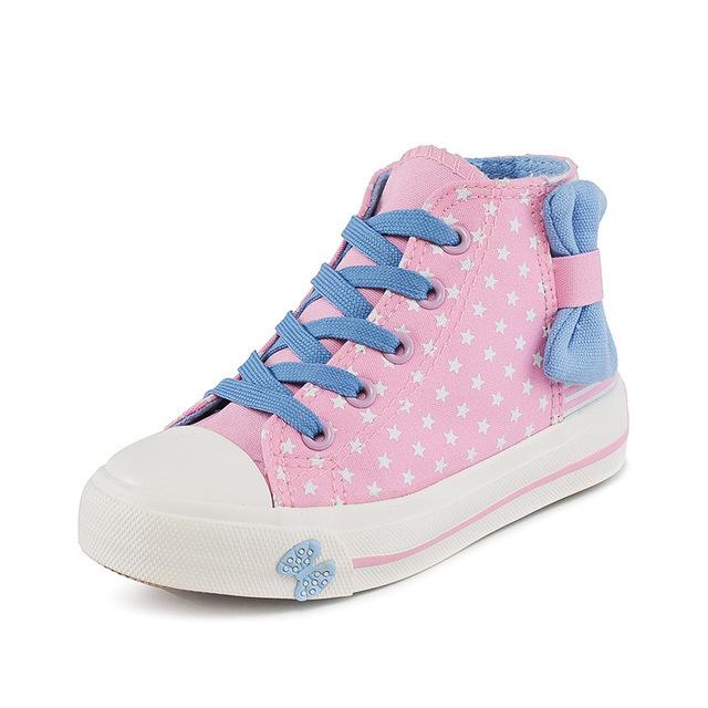 Kids Girl Jordan Shoes