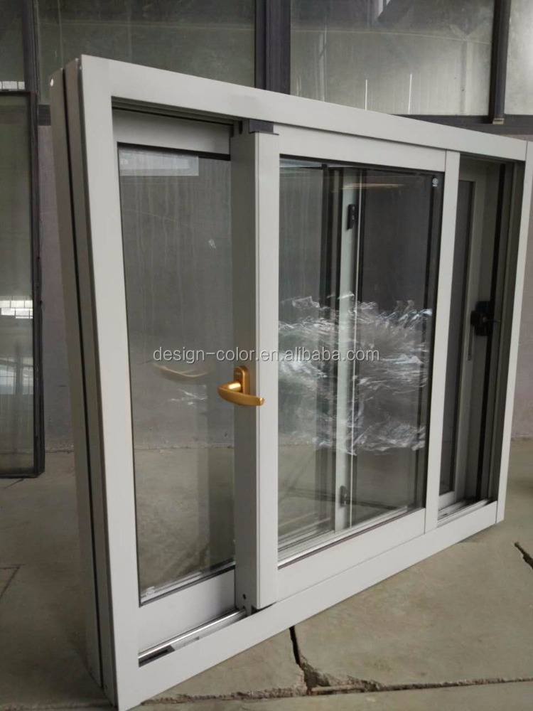 Taiwan high quality Thermal Break Aluminum Window