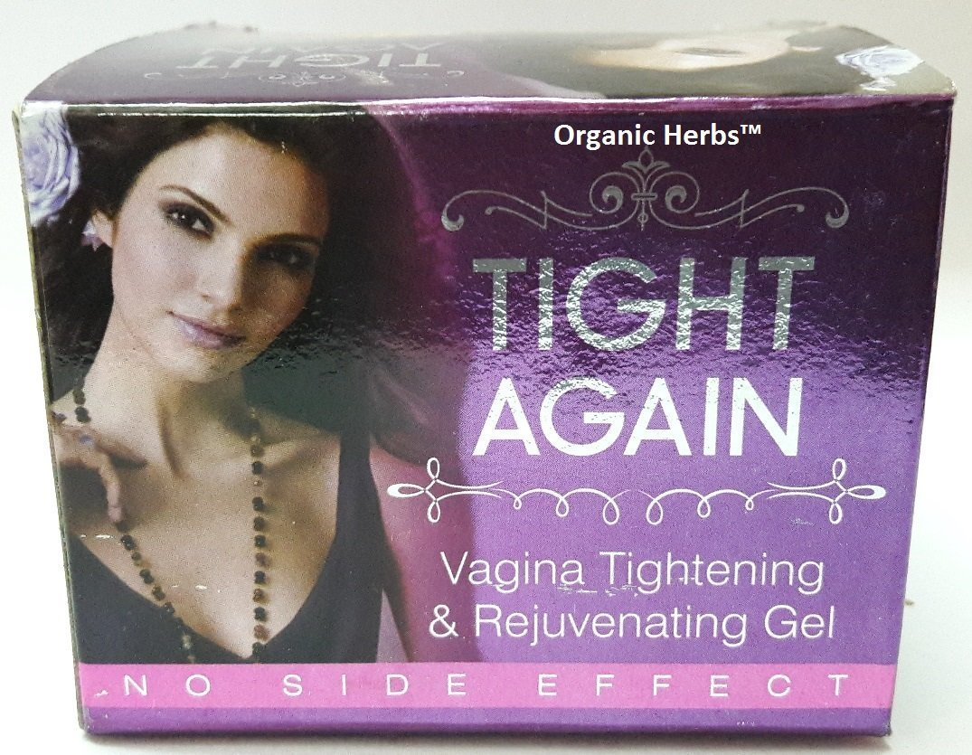 Tight Again Vagina Tightening Gel Feel Young Again Intimate Cream