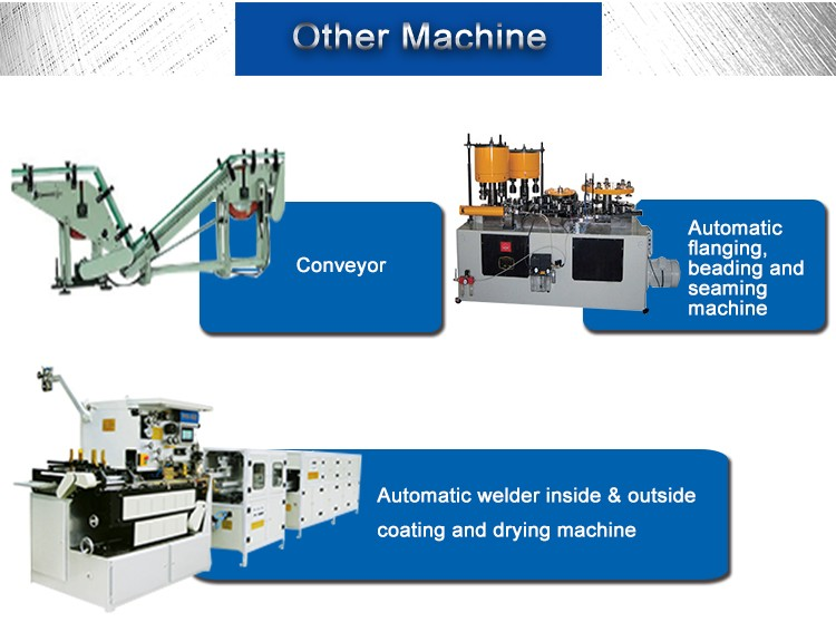 Automatic Vacuum Seamer Machine for Food Meat Can