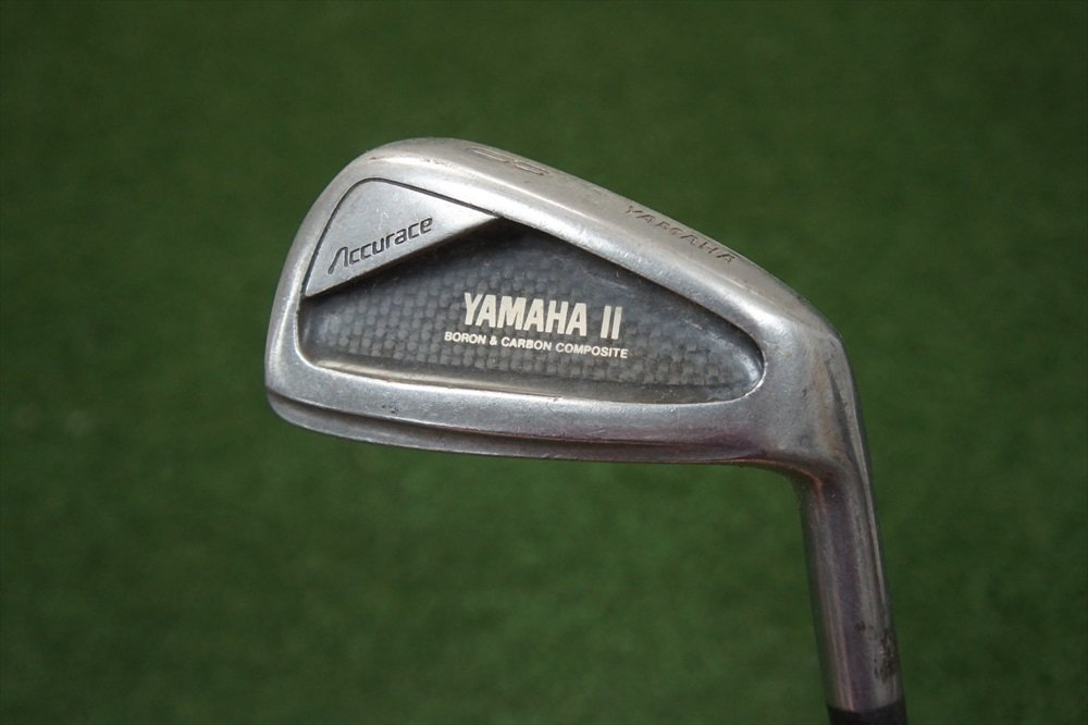 Misc. Brand Yamaha Accurace 8 Iron Right-Handed
