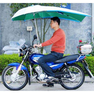 electric e bike bicycle motorcycle scooter rain wind canopy roof hood cover umbrella