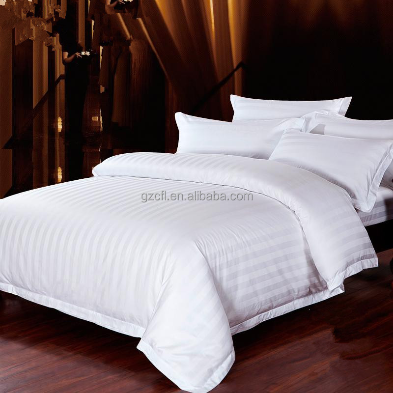 Wholesale High Quality Hotel Style Chinese Bedding Set 100