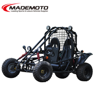 60V 3000W Manual Electric Mini Quad Dune Buggy for Adults