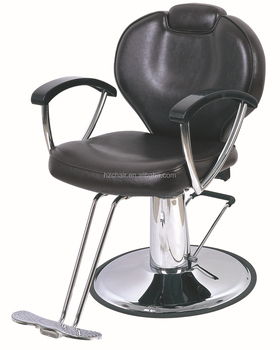 Hydraulic Reclining Barber Chair Salon Spa Styling Equipment hot sale all purpose salon chair