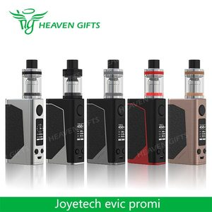 China Suppliers 5ml 50A 200W Joytech eVic Primo Kit electronic cigs