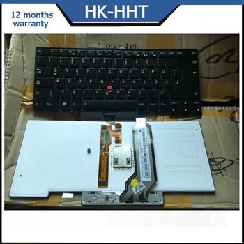 4d48b406be9 original NEW German keyboards for IBM Lenovo ThinkPad X1 Carbon Gen 1 GR  laptop Keyboard