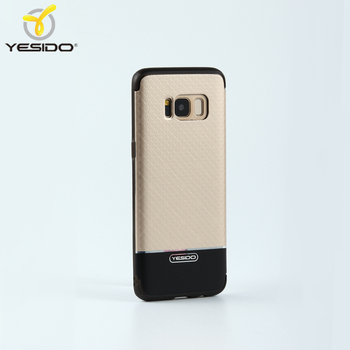 best service 33c88 54b6b Yesido Best Price For Samsung Galaxy S8 Design Back Cover Case - Buy For  Samsung Galaxy S8 Desing Case,For Galaxy S8 Back Cover,For Galaxy S8 Black  ...