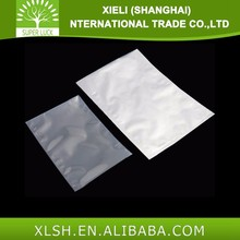 Competitive Price Top Quality Solder Masking Silver Zip Lock Aluminium Foil Bag