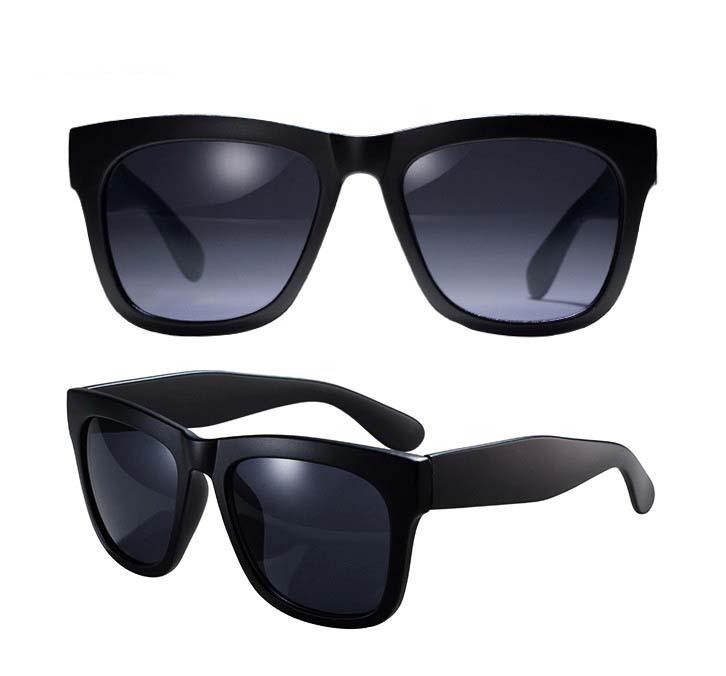 a95a454e5232 Get Quotations · 2015 Fashion Polarized Sunglasses Men Women UV400 Retro  Vintage Square Eyewear Driving Glasses Summer Style
