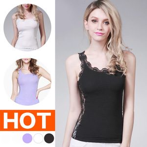 85abf0cc0f Plus Shapewear Top Body Shaper Slimming Vest Women Sexy Slim Silk Camisole