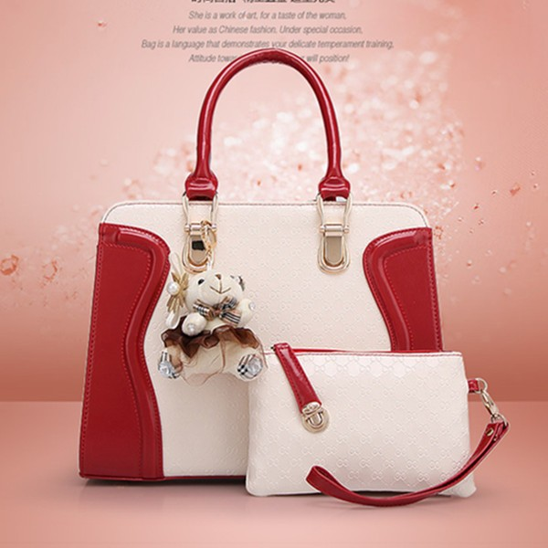 simple <strong>design</strong> made in china New fashion wholesale ladies handbag with top quality
