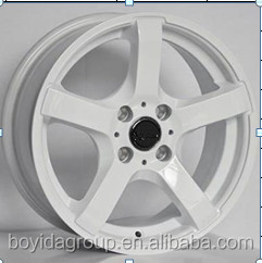 Perfect finish alloy car wheels rim rota wheels/rims F8690R