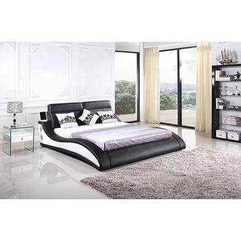 Modern Simple Bedroom Furniture Designs