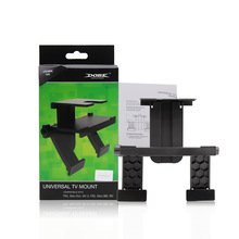 Universal TV clip Mount Stand for PS4/PS3/Xbox one kinect/Xbox 360/Wii /Wii U