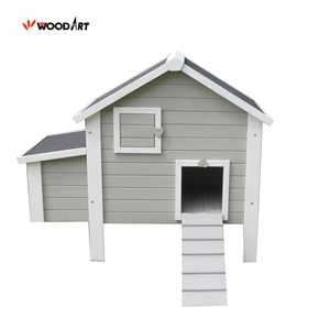 40 kinds of wooden chicken coop for sale