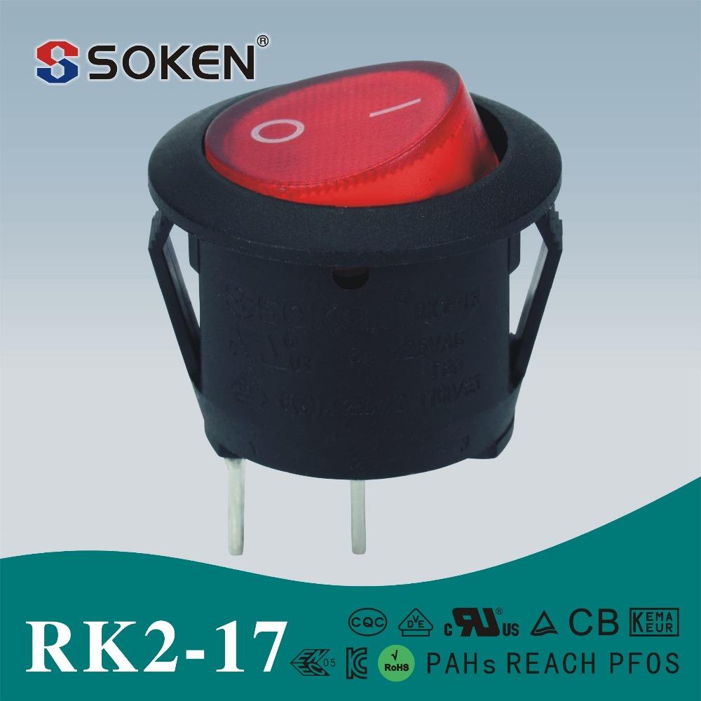 HTB1xOzIKXXXXXbdXVXXq6xXFXXXg rk2 17 rohs ul round on off green rocker switches wiring diagram 3 Wire Switch Wiring Diagram at eliteediting.co