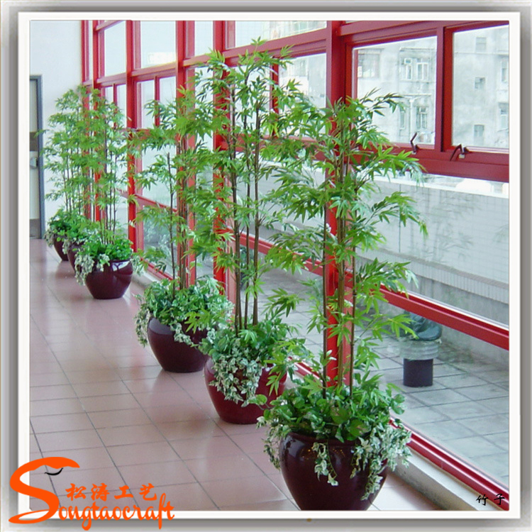 Factory Price Hot Sale All Kinds Of Artificial Lucky Bamboo Plants ...
