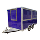 Low price food truck ice cream alibaba food truck for sale mobile fast food truck