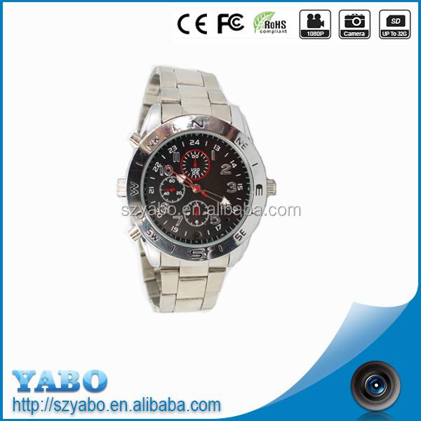Factory Price !spy Watch Camera,Mini Hidden Watch Camera,Spy Dvr ...