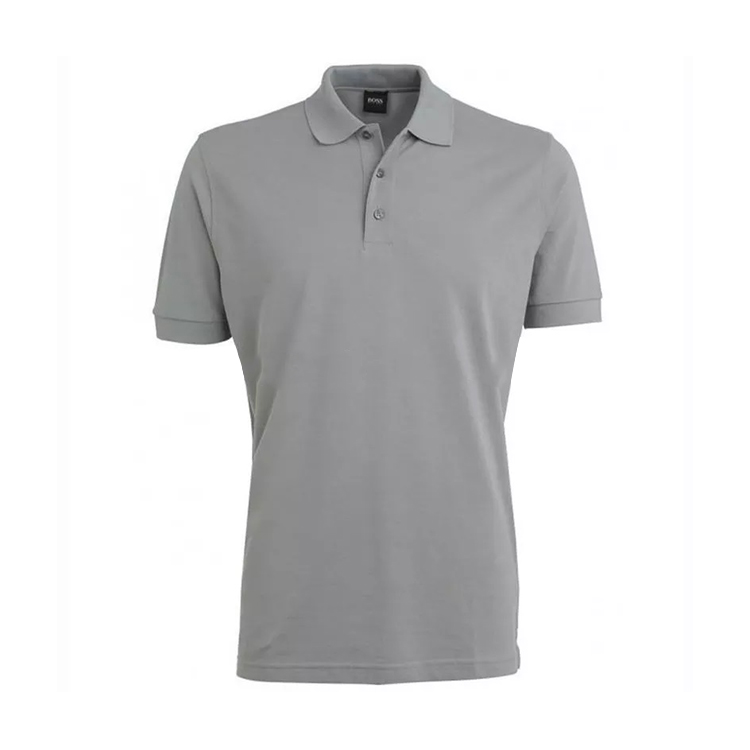 Nouveau Design Polo Shirt 100% Coton De Golf Polo