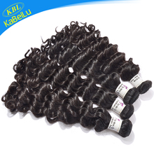 KBL 100% 7a grade new products afro kinky human hair ponytail, cheap weave buy human hair online, ponytail hair extensions