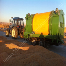 Chinese patented products mobile grain dryer