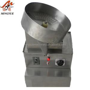semi auto tablet counter capsule counting machine for pharmaceutical factory