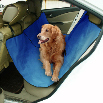 Backseat Dog Hammock >> Waterproof Pet Seat Cover Backseat Dog Hammock For Outgoing