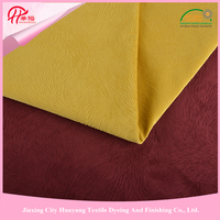 75d/144f China China Promotion Velboa Plush Fabric For Garment