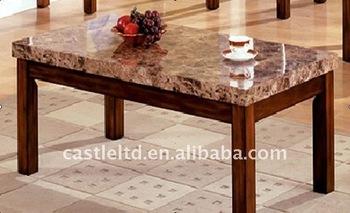 Antieke Bijzettafel Met Marmeren Blad.Tafel Massief Hout Antieke Salontafel Met Marmeren Blad Faux Houten