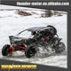 Mini Buggy 800Cc Audlt Electric Buggy