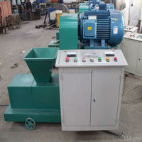 Energy save and pollution free firewood briquettes/firewood briquettes machine